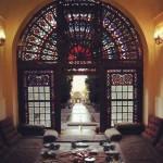 دانلود مقاله آب و نور درمعماری
