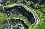 دانلود پاورپوینت معماری پایدار