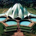 پروژه پاورپوینت بناهای الهام گرفته از طبیعت