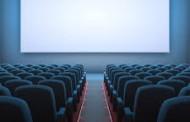 پروژه اتوکد سینما