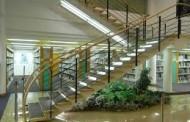 پروژه پاورپوینت انواع پله و راه پله