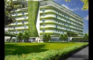 پروژه پاورپوینت معماری سبز