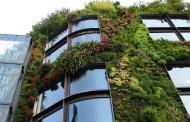 پروژه پاورپوینت معماری پایدار