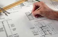 پروژه طراحی فنی - مجموعه پلان های معماری و سازه ای