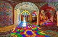 پروژه پاورپوینت زیباشناسی در معماری
