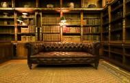 پروژه ی اتوکد کتابخانه