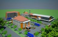 دانلود اتوکد طراحی مرکز دانش آموزان