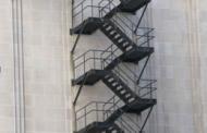 پروژه ی پاورپوینت اصول ایمنی ساختمان