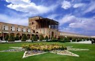 معماری ایران در دوره صفویان