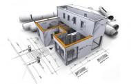 دانلود پروژه کامل متره و برآورد - نقشه های اتوکدی معماری و سازه ای