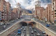نقشه تهران خیابان دماوند میدان امامت