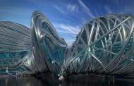 پروژه پاورپوینت معماری پارامتریک