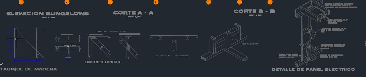 طراحی ویلای توریستی