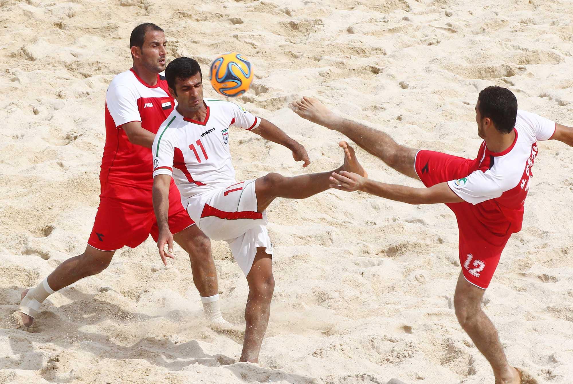 پروژه اتوکد مجموعه ورزشی ساحلی