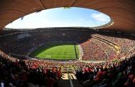 پروژه طراحی استادیوم فوتبال