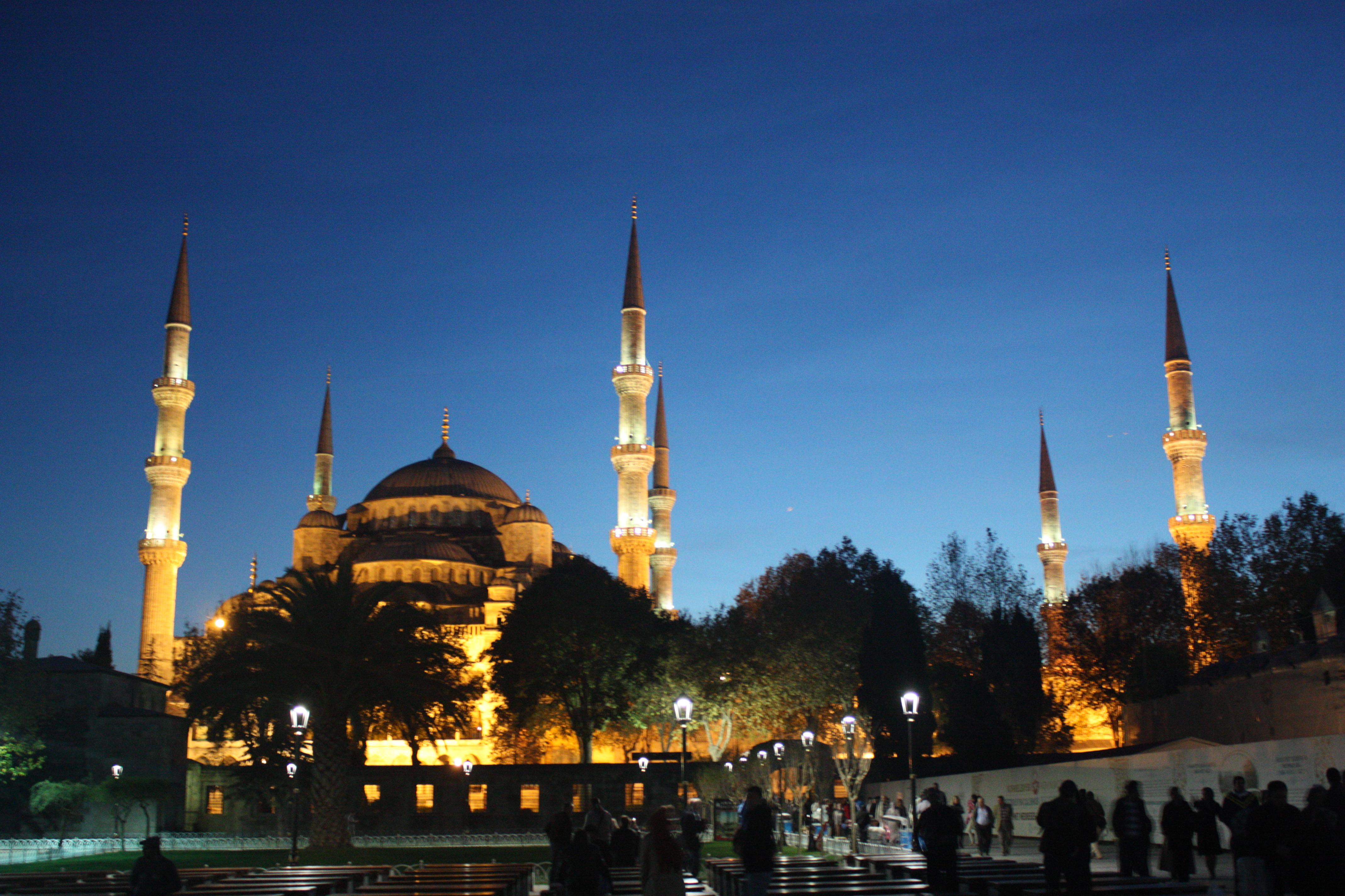 مرکز اقامتی توریستی ترکیه