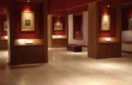 پروژه طراحی موزه