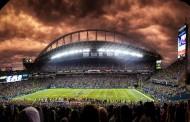 استادیوم ورزشی - فایل ۳D max