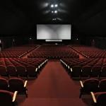 پروژه اتوکد سالن سینمایی استاندارد