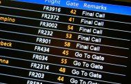 طراحی علامت و تابلو فرودگاه