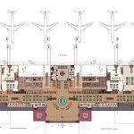 طراحی فرودگاه مسافربری
