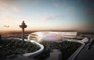 طراحی فرودگاه مسافری تجاری