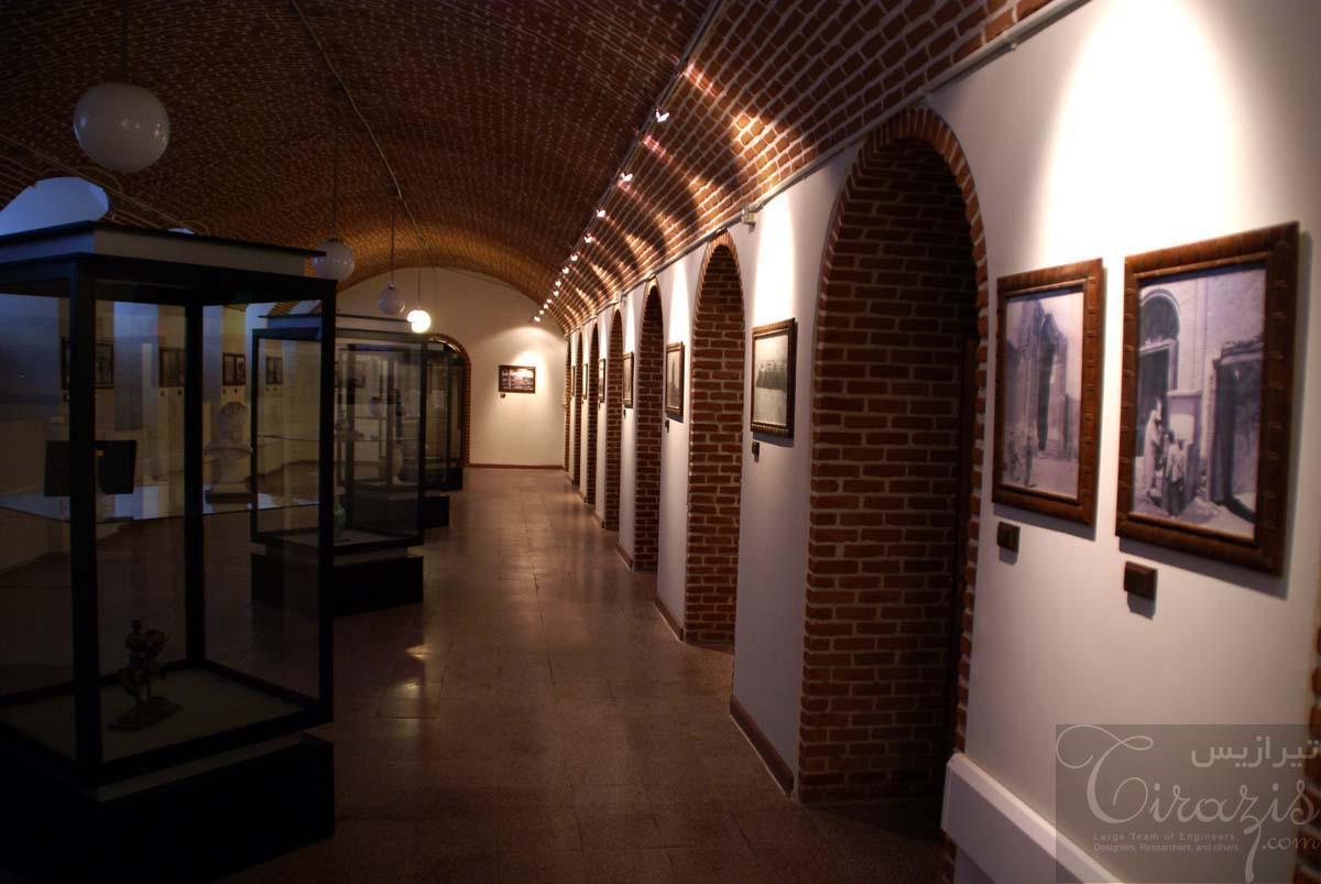 دانلود مطالعات موزه و نقاشی