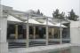 پروژه طراحی مرکز توریستی پذیرایی
