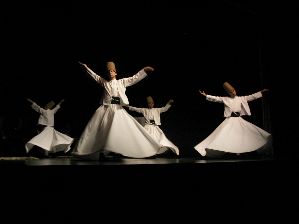 دانلود رساله کامل موزه رقص