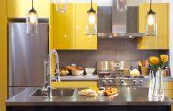 دانلود پروژه رایگان اتوکد مبلمان آشپزخانه