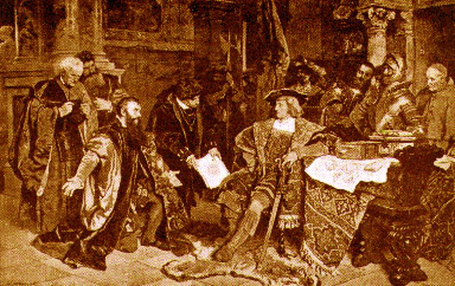 قرن چهاردهم رنسانس اولیه - Quattrocento - High Renaissance